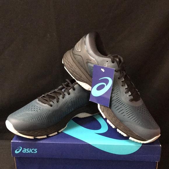 f420881e67 Asics Men's Gel-Kayano 25 Running shoes
